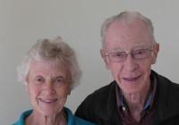 Sue & Chuck Edson
